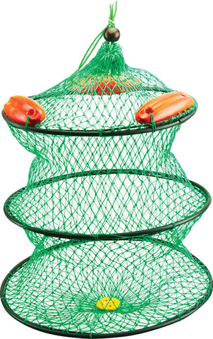 Anglers Mate Floating Live Bait Cage
