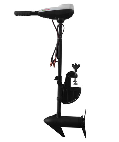 44lb Thrust Electric Outboard