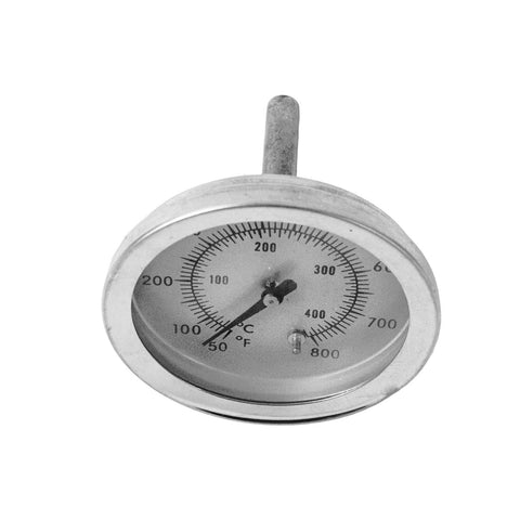 Kiwi Sizzler Smoker Temp Gauge