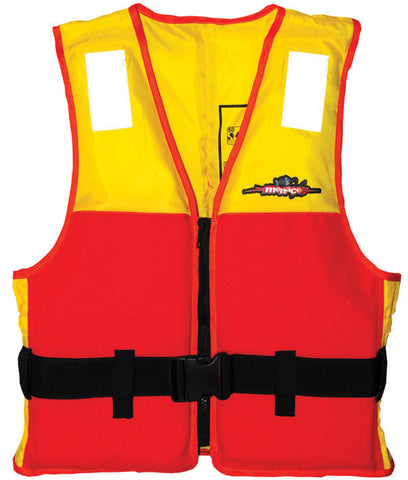 Menace Hercules Sports Life Jacket Adult Small
