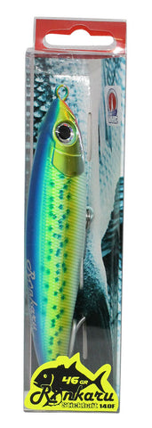 Pro Hunter Rankaru StickBait 140mm - Dorado