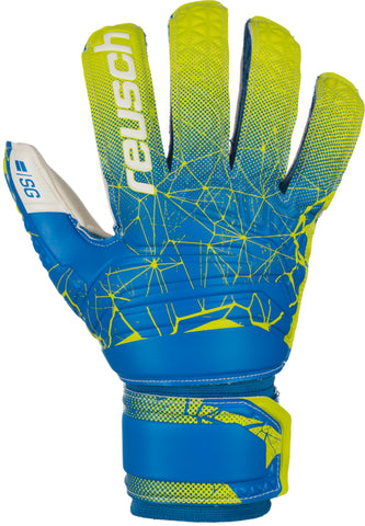 Fit Control SG Blue / Lime - Size 11