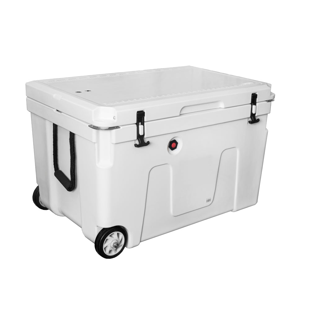 6a65c7e6e28 Southern Ocean 140L Cool Box With Wheels and Vent Valve - Nett item ...