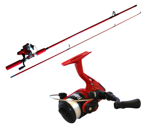Fishtech Kids Spin Rod/Reel Combo