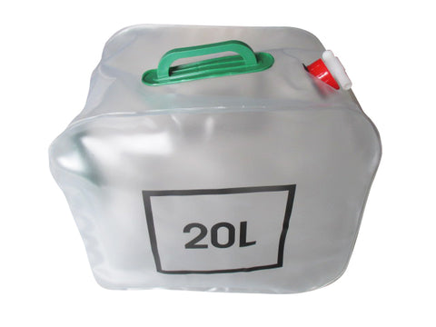 Southern Alps PVC Water Carrier 20L