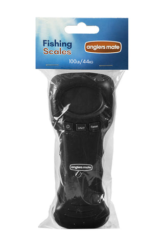 Anglers Mate Digital Fish Scale 100lb
