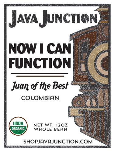 JUAN OF THE BEST ORGANIC