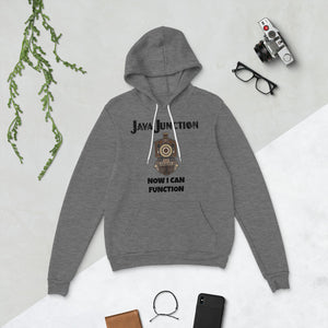 Java Junction Coffee Hoodie