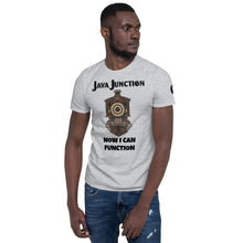 Load image into Gallery viewer, Java Junction Unisex T-Shirt