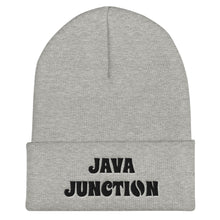 Load image into Gallery viewer, Cuffed Java Beanie