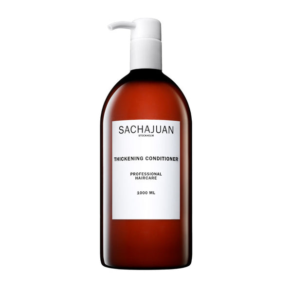 THICKENING CONDITIONER 100/250/1000ml - SOIN VOLUME ÉPAISSISSANT CHEVEUX FINS
