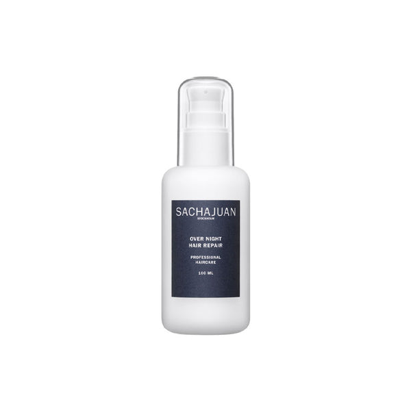 OVER NIGHT HAIR REPAIR 100 ml - LE SOIN CAPILLAIRE RÉPARATEUR DE NUIT !
