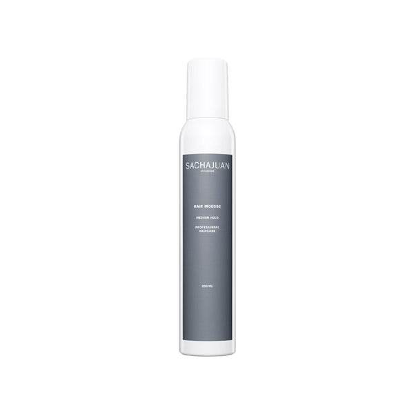 HAIR MOUSSE 200ml - LE COIFFANT FACILE ET LÉGER