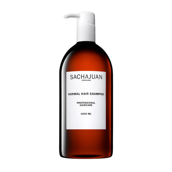 SACHAJUAN NORMAL HAIR SHAMPOO 1000 ml