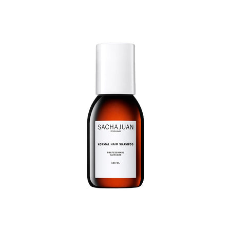 SACHAJUAN NORMAL HAIR SHAMPOO 100 ml