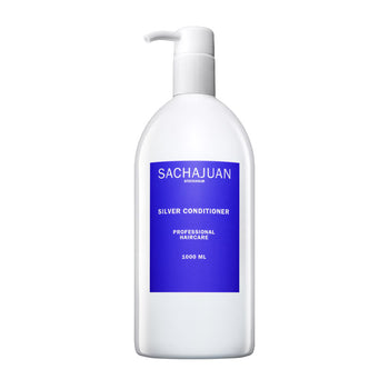 SACHAJUAN SILVER CONDITIONNER 1000 ml