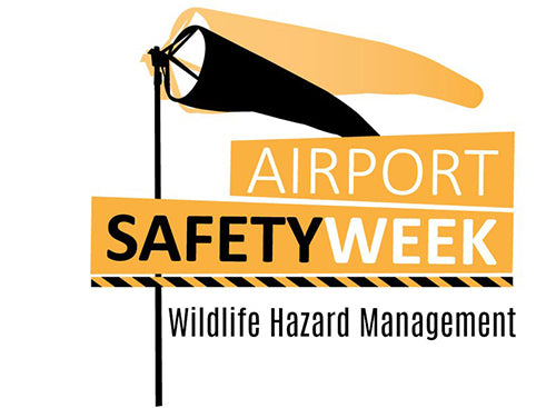 Airport Safety Week