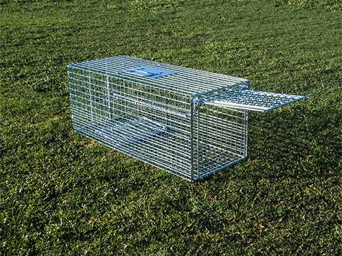 der Pro-Version von Animal Cage Trap -
