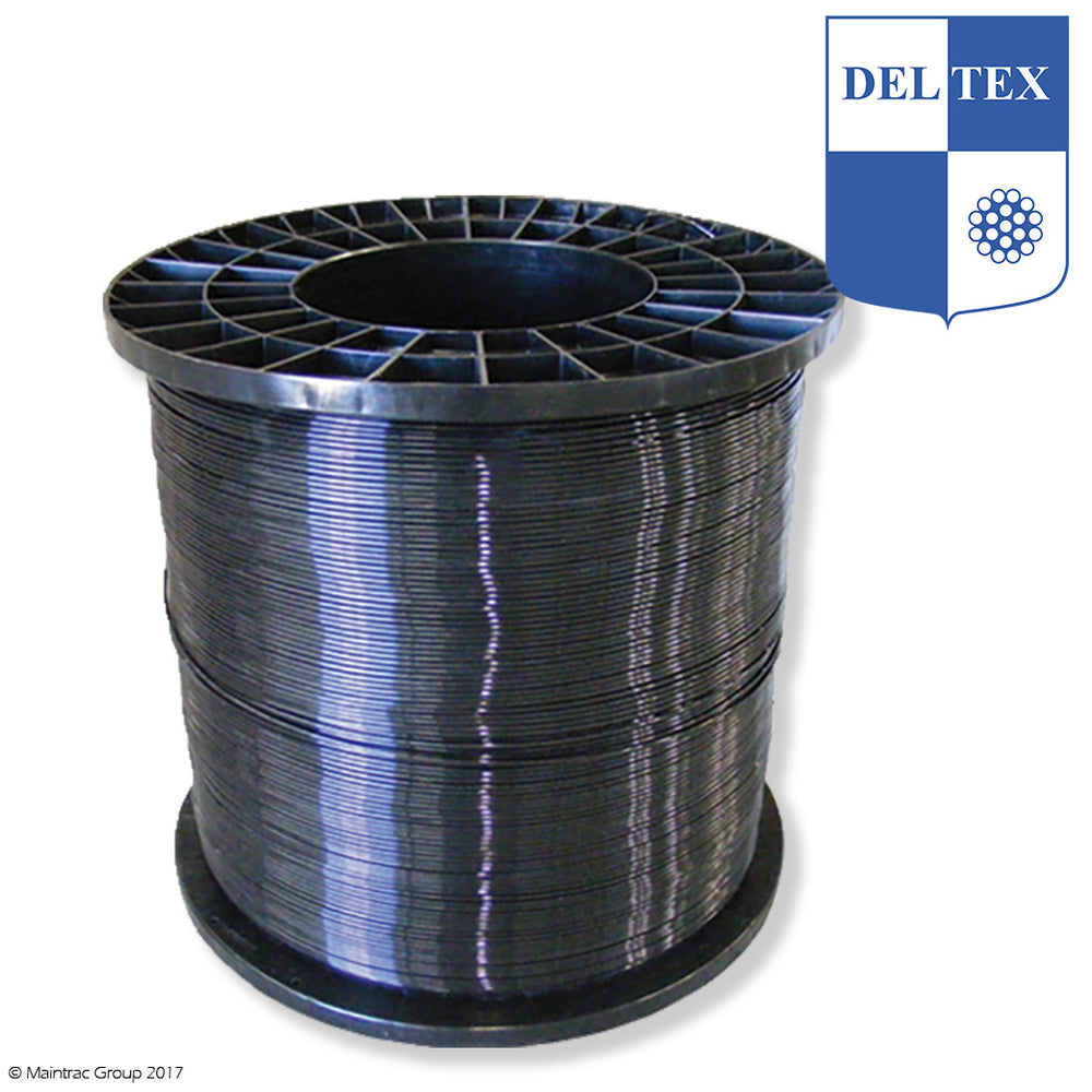Deltex 2.6mm Wire - 2600m roll