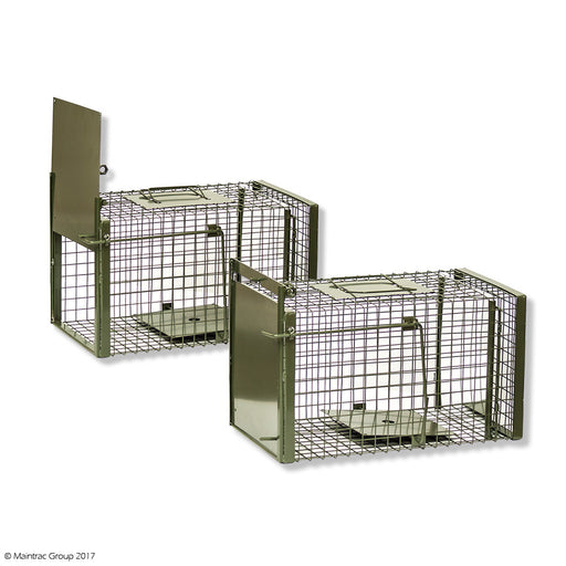 Magpie & Animal Trap - 2 Pack