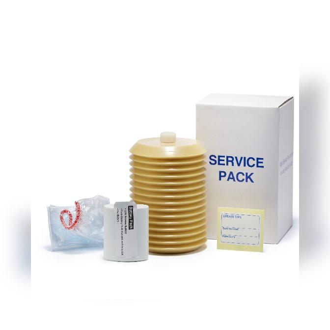 Service Pack 125ml Üres