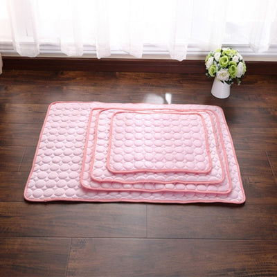 Pets Summer Cooling Mat
