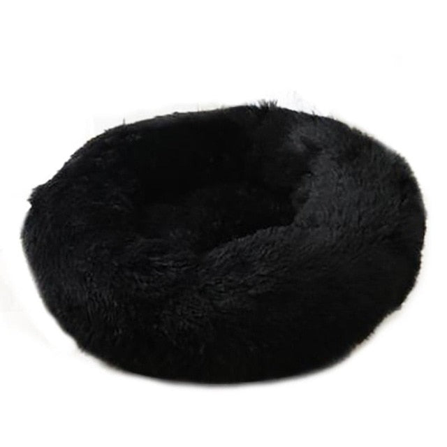 Ultra Soft Washable Dog and Cat Bed