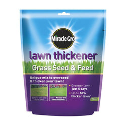 Miracle Gro Lawn Thickener Pouch 500g