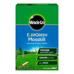 Miracle Gro Evergreen Mosskill 80m2