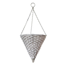 Gardman Mountain Grass Effect Hanging Cone