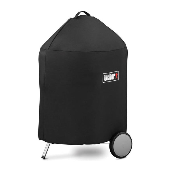 Weber Premium Cover for 57cm Kettle Barbecue - DeWaldens Garden Centre