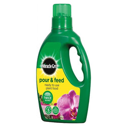 Miracle-Gro Pour & Feed 1L RTU