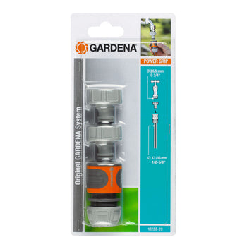 Gardena Connector Set - DeWaldens Garden Centre