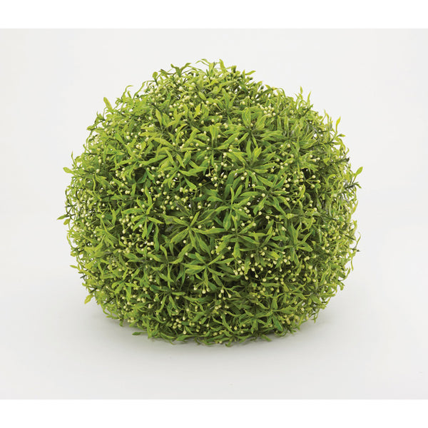 Apta Artificial Flower Topiary - DeWaldens Garden Centre