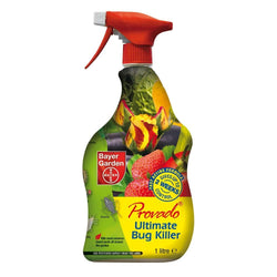 Bayer Garden Ultimate Bug Killer 1L - DeWaldens Garden Centre