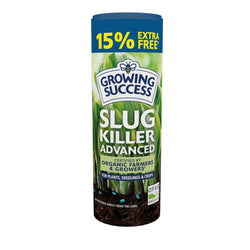 Growing Success Slug Killer - DeWaldens Garden Centre