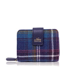 Ness Birnam Tweed Purse - DeWaldens Garden Centre