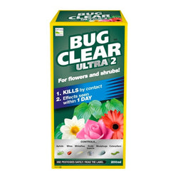 Scotts Bug Clear Ultra 2 Concentrate 200ml
