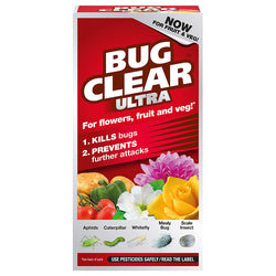 Scotts BugClear Ultra 200ml - DeWaldens Garden Centre
