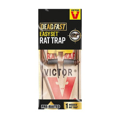 DeadFast Easy Set Rat Trap