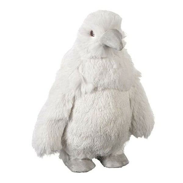 'Heaven Sends' Plush Penguin Decoration - DeWaldens Garden Centre