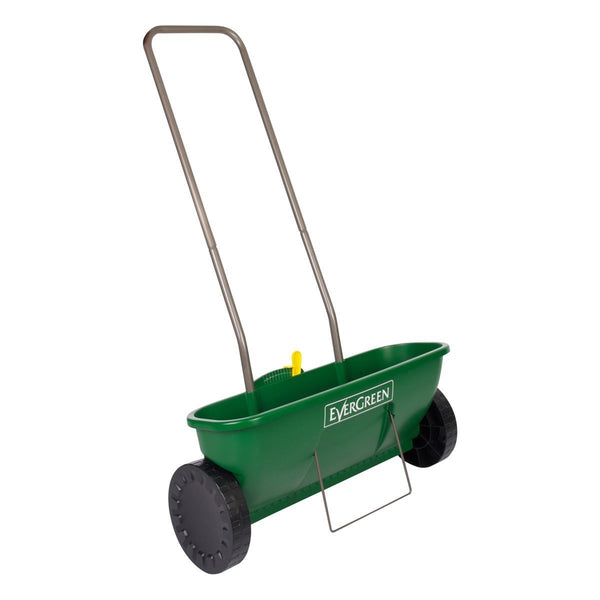 Evergreen Easy Spreader+ - DeWaldens Garden Centre