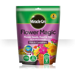 Miracle Gro Flower Magic for Pots & Containers