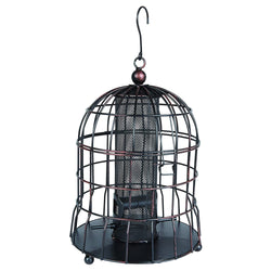 Gardman Decorative Squirrel Proof Seed Feeder