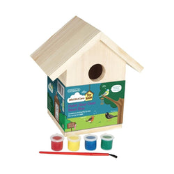 Gardman Paint Your Own Nestbox