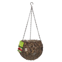 Gardman Water Hyacinth Ball Basket with Holes 22cm