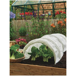 Grow It Grow Tunnel with Fleece Cover - DeWaldens Garden Centre
