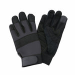 Kent & Stowe Flex Protect Multi-Use Men's Gloves | Large | Grey | DeWaldens Garden Centre