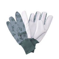 Kent & Stowe Flutter Bugs Cotton Gloves