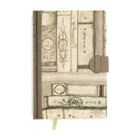 Voyage Library Books Notebook - DeWaldens Garden Centre